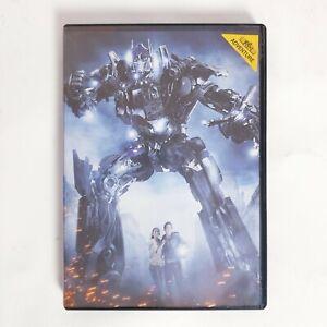 Transformers DVD Movie Region 4 AUS Free Postage - Action Superhero