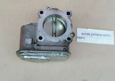 2011 Jeep Compass 2.4l Throttle Body Assembly OEM