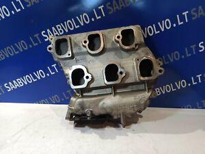 SAAB 9-3 YS3F 2.8 Turbo V6 Ansaugbrücke 12593483 2.80 Benzin 184kw 2005 12206271