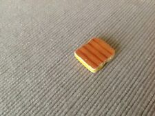 """18"""" doll food grilled cheese sandwich fits American Girl Our Generation toy"""