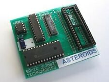 Asteroids High Score Save Kit from Braze