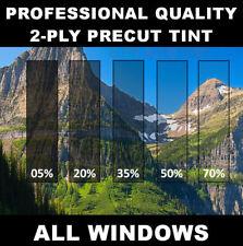 Precut Complete Window Tint Kit (Year Needed) for Toyota Camry Sedan