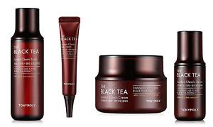 [TONYMOLY] The Black Tea London Classic - Skin Care / SALE
