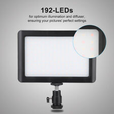LED Fotografie Fill Light Kamera Licht Videoleuchte Fülle Licht für DSLR Kamera
