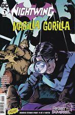 NIGHTWING MAGILLA GORILLA SPECIAL #1 - New Bagged