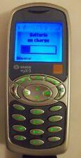 TELEFONO CELLULARE DA COLLEZIONE - SAGEM MY X3 -FUNZIONALE