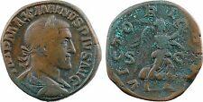 Maximin Ier le Thrace, sesterce, Rome 235-236, VICTORIA AVGVSTI - 40