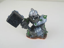 Skylanders Giants CRUSHER GIANT Works on Swap Force/Trap Team/Superchargers
