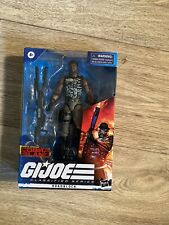 "NEW 2020 GI JOE Classified 6"" ROADBLOCK Cobra Island Target Exclusive"