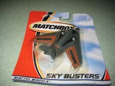 MATCHBOX 2001 SKY BUSTERS F-117 STEALTH FIGHTER £5.00 BUY-IT-NOW