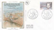 FRANCE 1995 FDC JEAN GIONO YT 2939