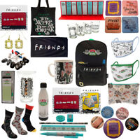 Friends Multi Listing Official Merchandise Ideal Gift Birthday Special Occasions