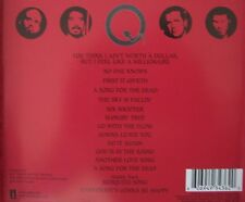 """Queens of the Stone Age CD """"Songs for the deaf""""  & 2 Hidden Tracks !"""