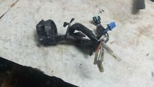 06 Honda CB600 CB 600 F CB600F 599 Hornet Left Hand Control Switch Turn Signal