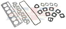 New Cylinder Head Gasket Set for Triumph GT6 TR6 1972-1976 Recessed Block