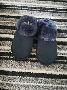 Womens Size 5 Slippers Next