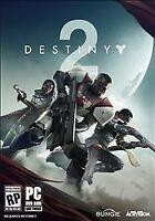 Destiny 2 (PC: Windows, 2017)
