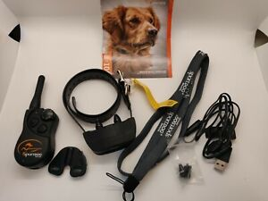SportDOG 100S  Rechargeable Large/Stubborn Remote Dog Yard Trainer
