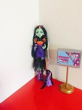 Muñeca Monster High Casta feroz-T3