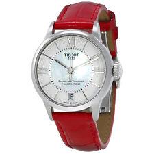 Tissot Chemin Des Tourelles Automatic Ladies Watch T099.207.16.118.00