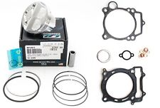 Yamaha YFZ450 13.0:1 CP Piston Standard Bore and Cometic Gaskets   M1001 C3066