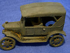 Antique ARCADE Cast Iron Ford Touring Car Toy