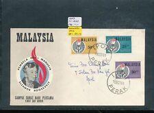 540530 / Malaysia Beleg
