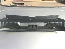 Jaguar XJ 2010 to 2013 Trunk Liner Finisher C2D22758 or AW93F406A64BE