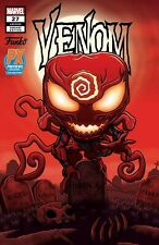 Venom # 27 Absolute Carnage Funko PX exclusive Variant 2020 pre sale