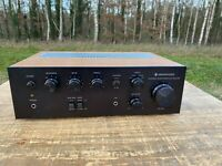 KENWOOD VERSTÄRKER, KENWOOD AMPLIFIER, KENWOOD KA-1200B, KENWOOD KA1200B, TOP