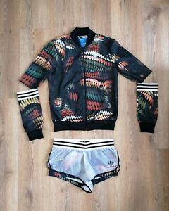 Adidas x Rita Ora Trapeze Outfit