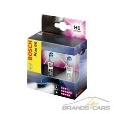 2x BOSCH PLUS 90 +90 H1 55W GLÜHLAMPEN +90% AUTO-LAMPEN DUO SET OVP NEU 30880412