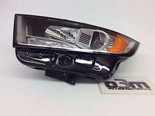 2015 2016 Ford Edge LH Driver Side Halogen Headlamp Light Assembly new OEM