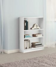 HOME Baby Bookcase - White.