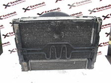 BMW 320D E90 2005-2008 2.0 DIESEL RADIATOR PACK WITH FANS - XBRP0002