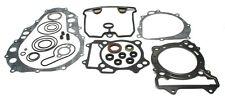 Suzuki LT-Z 400 2003-2008, Full Gasket Set w/ Valve & Engine Oil Seals - Z400