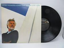 Kenny Rogers - Eyes That See In The Dark - AFL1-4697 LP Vinyl Record NM