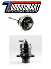 Turbosmart Fiesta ST180 Uprated Recirc Dump Valve and Turbo Wastegate Actuator