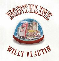 WILLY VLAUTIN - NORTHLINE 180G / DLC / LIMITED   VINYL LP + MP3 NEU