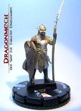 Heroclix hobbit Desolation of Smaug #004 bosque negro Sentry