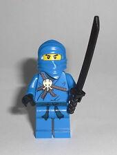 LEGO Ninjago - Jay mit Schwert - Figur Minifig Ninja Cole Kai Zane 2263 2506