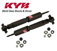 Front Left & Right Shock Absorbers KYB Excel-G For Ford F-150 97-03 V8 4.6L RWD