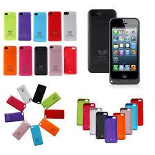 Coque batterie iPhone 5s pour téléphone mobile et assistant personnel (PDA) Apple