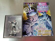 2009 DC Comics Eaglemoss Dr. Light Super Hero Chess Collection # 44 GEM MINT