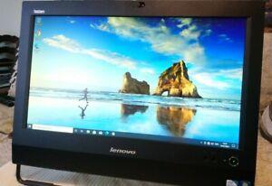 All-in-one Lenovo ThinkCentre M72z AiO