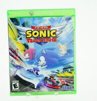 Team Sonic Racing: Xbox One [Brand New]