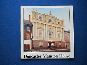 Doncaster Mansion House: A Guide book   1978