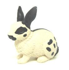 8-4-2 SCHLEICH 13121 Conejos Enanos liebre Animales