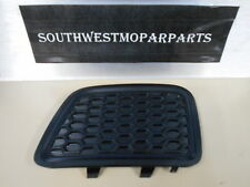 2014-16 JEEP GRAND CHEROKEE LOWER GRILLE COVER RIGHT SIDE OEM# 68143098AC