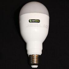 LED Leuchtmittel DUOLight 1 mit Stromausfallautomatik E27 Glühlampen-Format Absi